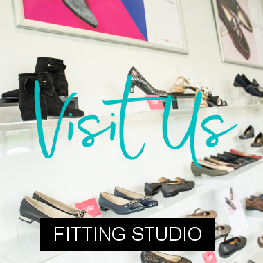 Visit our Fitting Studio
