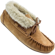 Slippers International Molly Mid